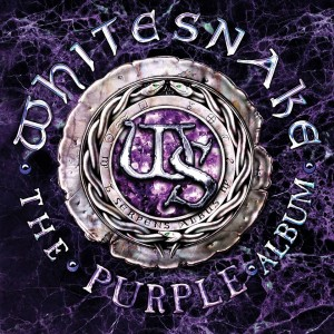 Whitesnake CD cover