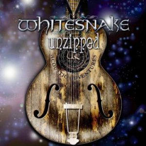 Whitesnake – 'Unzipped' (October 19, 2018)