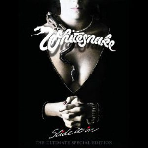 Whitesnake – 'Slide It In: The 2019 Ultimate Special Edition' (March 2019)