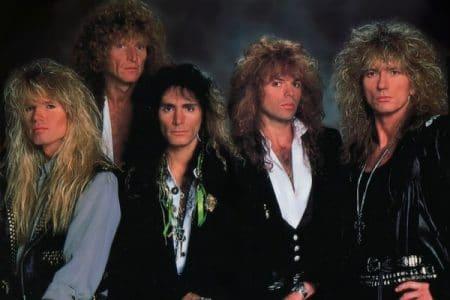 Whitesnake photo 3