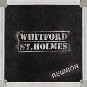 Whitford St. Holmes