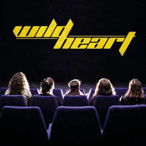 Wildheart CD cover