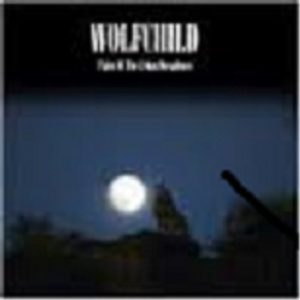 Wolfchild EP Tales cover