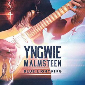 Yngwie Malmsteen: 'Blue Lightning' (March 29, 2019)