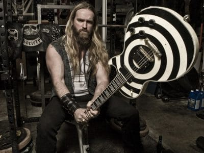 zakk wylde strings