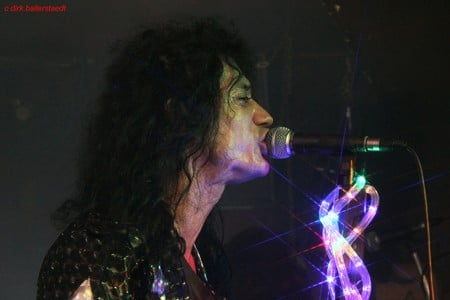 Adam Bomb Live In Germany 2011