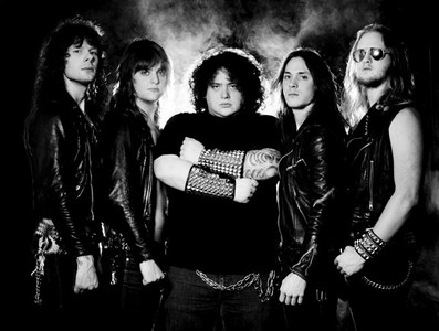 Adam Hector of Bullet Sleaze Roxx Interview