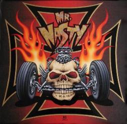 Mr. Nasty - Ain't Dead Yet