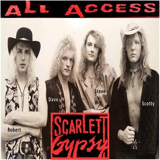 Scarlett Gypsy - All Access