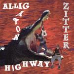 Zitter - Alligator Highway
