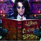 Alice Cooper - Along Came A Spider Vinyl