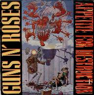 Appetite For Destruction Uncensored