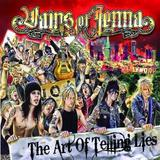 Vains Of Jenna - The Art Of Telling Lies