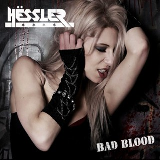 Hessler - Bad Blood