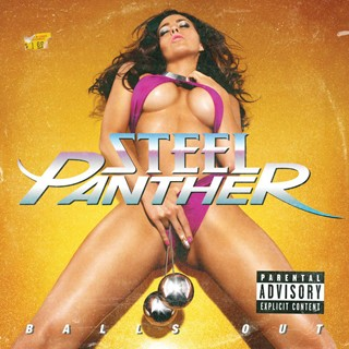 Steel Panther - Balls Out