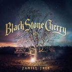 Black Stone Cherry: 'Family Tree'