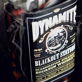 Dynamite - Blackout Station