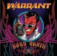 Warrant - Born Again