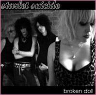Starlet Suicide - Broken Doll