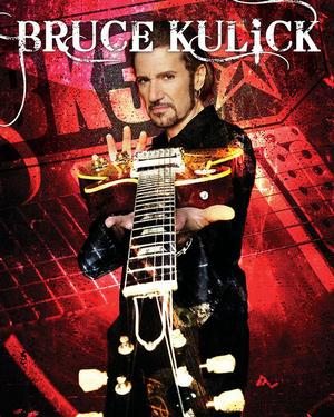 Bruce Kulick Interview