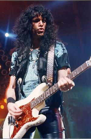 Bruce Kulick Kiss Interview