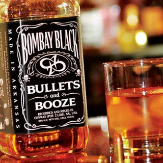 Bombay Black - Bullets And Booze