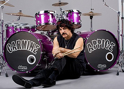 Carmine Appice of King Kobra Sleaze Roxx Interview