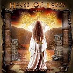 House Of Lords - Cartesian Dreams