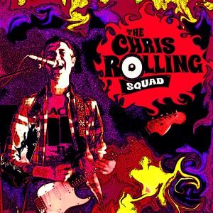 chris rolling