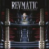 Revmatic - Cold Blooded Demon