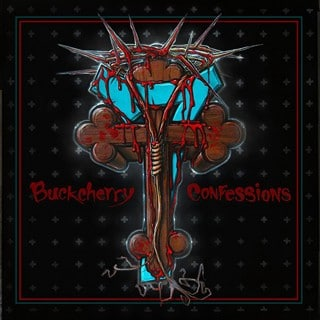 Buckcherry - Confessions