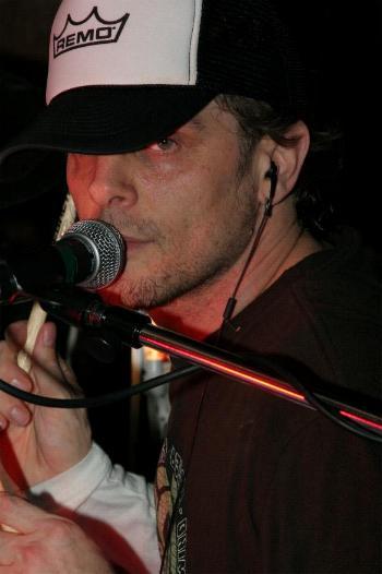 Randy Cooke