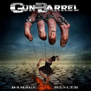 Gun Barrel - Damage Dancer