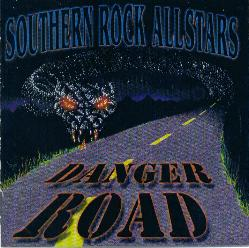 Southern Rock Allstars - Danger Road