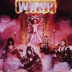 W.A.S.P. - W.A.S.P.