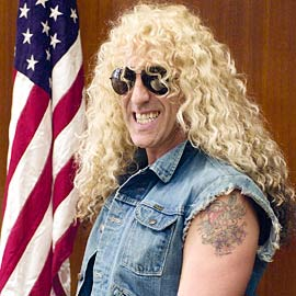 Twisted Sister's Dee Snider Gets Reality TV Show