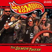 V8 Wankers - The Demon Tweak