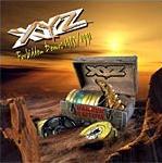 XYZ - Forbidden Demos 1985/1991