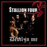 Stallion Four - Devil In Me