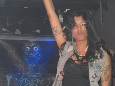 Diemonds live in Toronto, Ontario