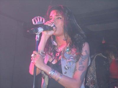 Diemonds live in Toronto, Ontario