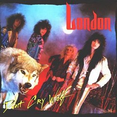 London - Don't Cry Wolf