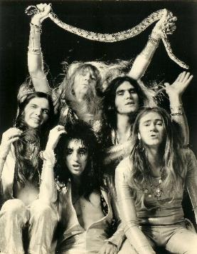 Alice Cooper Band