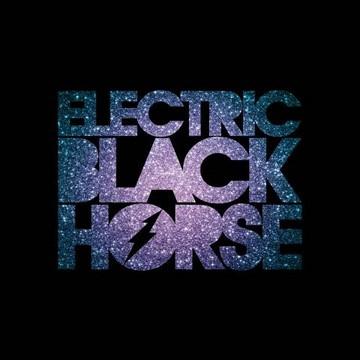 Electric Black Horse - Electric Black Horse