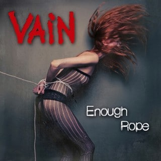 Vain - Enough Rope