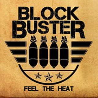 Block Buster - Feel The Heat