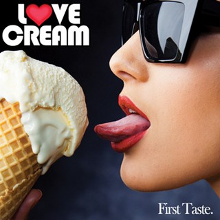 Love Cream - First Taste