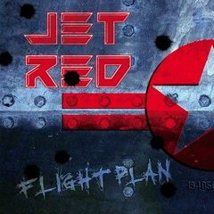 Jet Red - Flight Plan