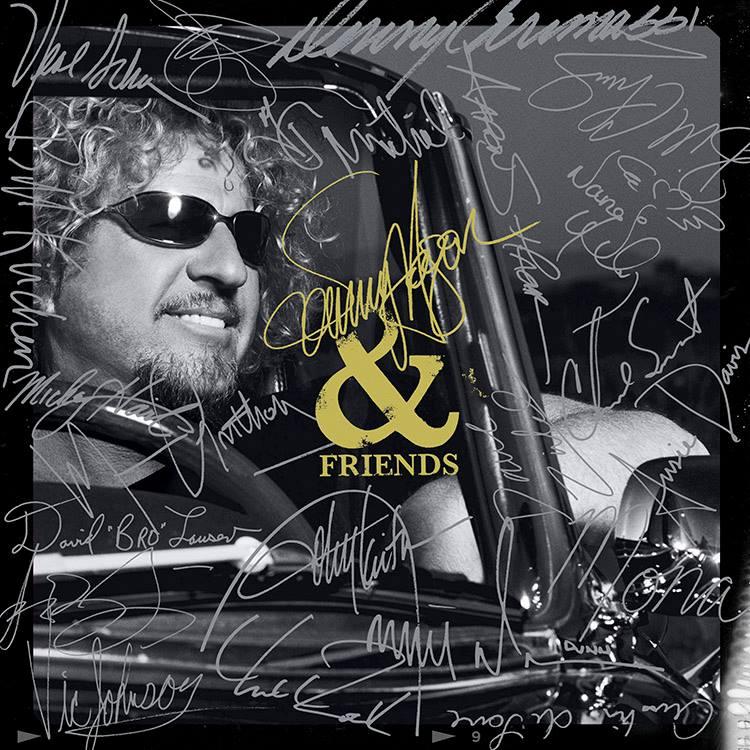 Sammy Hagar - Sammy Hagar & Friends