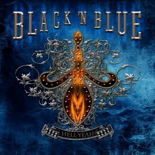Black 'N Blue - Hell Yeah!